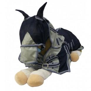 Попона летняя  для пони ,QHP арт.Q6085