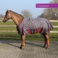 """Попона дождевая """"luxe fleece"""",QHP арт.Q6094"""
