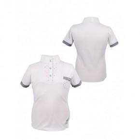 """Рубашка турнирная""""Pearl""""детская,QHP арт.Q8062"""