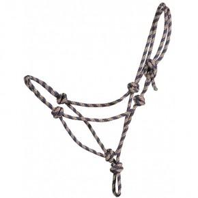 Недоуздок веревочный,QHP арт.Q1024