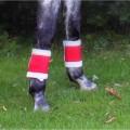 Ногавки рождественские,QHP арт.Q4024