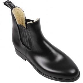 Ботинки резиновые-термо,для взрослых,QHP арт.Q7093