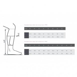 Сапоги резиновые для взрослых ,QHP арт.Q7096