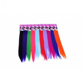 Прядки волос  декоративные ,QHP арт.Q5109