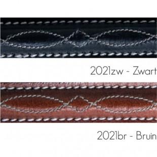 "Уздечка""luxe stiksel"",QHP арт.Q2021"