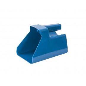 Совок для корма арт.RUS102016-синий
