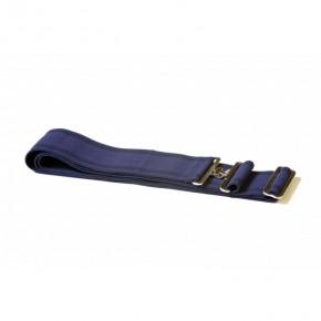Ремень для попоны,QHP арт.RUSQ3005 - синий