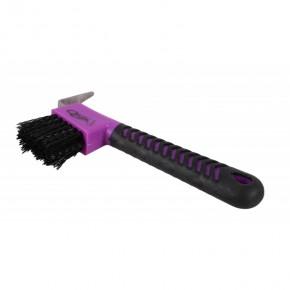"""Крючок для копыт """"Comfort"""" арт.RUSQ5210 - фиолетовый"""