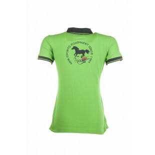 Поло RUNNING HORSE арт.RUSH5788