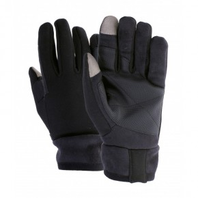 "Перчатки ""Touch"",QHP арт.RUSQ7052- черный- S"