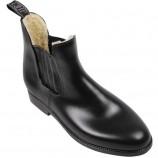 Ботинки резиновые-термо,для взрослых,QHP арт.Q7093- черный -38