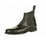 Ботинки с флисовым подкладом арт.RUSH6767 -черный - 38 размер