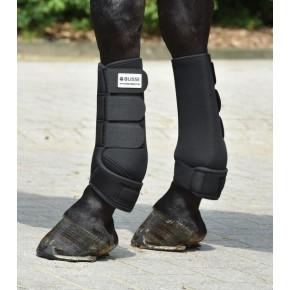 """Ногавки """"BASIC"""",BUSSE арт.RUSB605539-черный- M"""