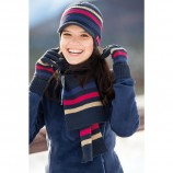 Комплект шапка-перчатки-шарф 'Schal',Horseware арт.1200