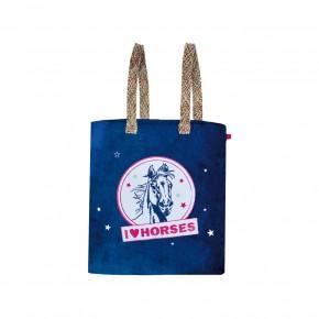 "Сумка- рюкзак ""Pferdefreunde""арт.304654"