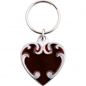"Брелок ""Western Heart'""арт.53841"
