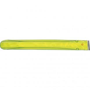 Светоотражающий браслет с функцией мигания, Loesdau арт.6136