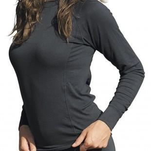 """Рубашка с длинным рукавом, женская """"Bambus""""арт.41719"""