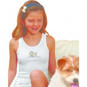 Майка детская'Stute mit Fohlen'арт.41741