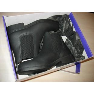 "Ботинки ""Junior"", Black-Forest арт.42101"