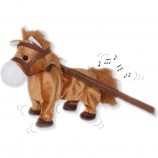 """Игрушка""""Pferd Elvis""""арт.30456"""