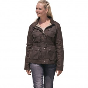 "Куртка унисекс""Ascot"",Loesdau арт.1313"