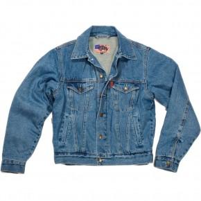 Куртка джинсовая 'River', Loesdau арт.13559