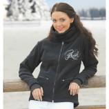 Толстовка флисовая женская 'Rider',L-Sportiv арт.13888