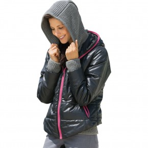 "Куртка женская""Lara"",Black-Forest арт.15280"