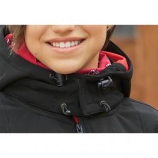 """Куртка детская""""Softshell"""",L-Polo Team арт.15281"""