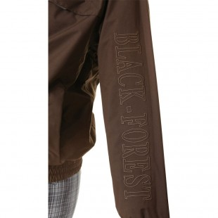 Куртка унисекс, Black-Forest арт.15381