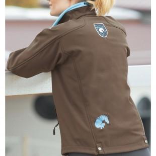 Куртка женская,L-Sportiv арт.15426