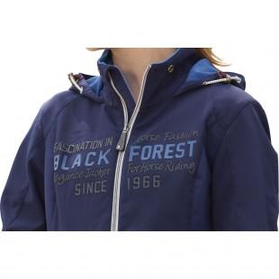 Куртка детская,black forest арт.15588