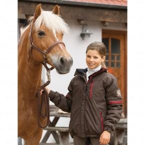 "Куртка детская""Classic"",Black-Forest арт.15655"