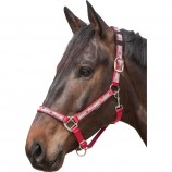 "Недоуздок""Reflex-Design"",Horse-friends арт.51669"