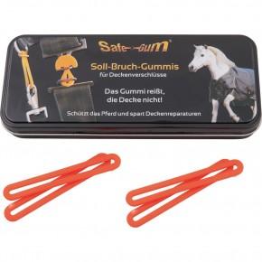 """Резинки для карабинов""""Safe-Gum"""",EQuest арт. 71073"""