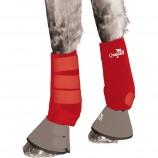 """Ногавки для задних и передних ног""""Sports Medicine',Qualcraft арт.60481"""