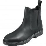 "Ботинки кожаные""Fettleder"" арт.4208A"