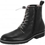 Ботинки кожаные, Black Forest арт.42145