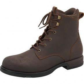 Ботинки'Dallas',L-pro West арт.4799