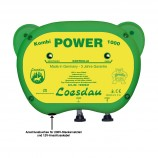 Электрогенератор 'Kombi Power 1000'арт.1030241