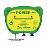 Электрогенератор 'Kombi Power 3000'арт.1030411