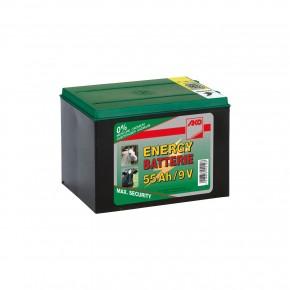 Батарея 9V/55Ah арт.150340