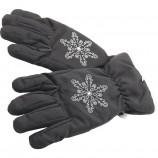 Перчатки детские,зимние'Snowflake' арт.4056