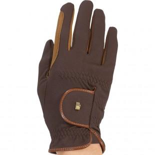 """Перчатки для взрослых """"ROECK-Grip"""",Roeckl арт.4079"""