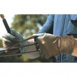 Мужские перчатки для верховой езды арт. 49075