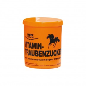 "Добавка витамин-глюкоза""Vitamin-Traubenzucker"",HORSE fitform арт.71004"