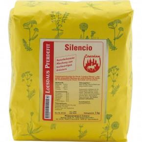 """Добавка для нервной системы""""Silencio""""арт.8718"""