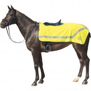 Попона светоотражающая,  Horse-Friends арт.5419
