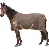 Попона с флисовой подкладкой 'Hamburg Fleece',Horse-Friends арт.54381